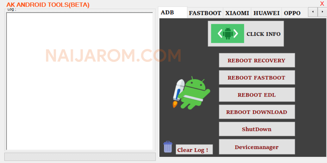 AK Android Tools