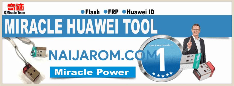 Miracle FRP Tool V1.06