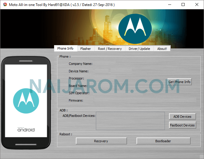 Moto All in One Tool v2.5